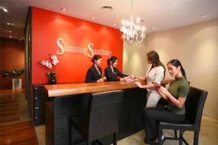 slimming sanctuary ampang contact