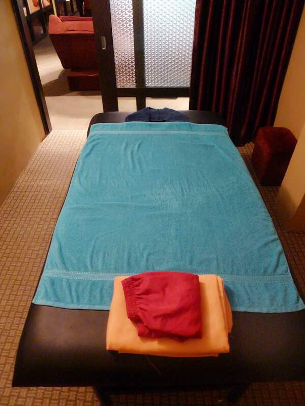 Summer Thai Massage | MyPlayPlay