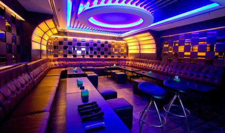 Neway Karaoke Cheras Plaza Myplayplay